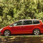 Conducir Nuevo SEAT Alhambra en SEAT Bellamar