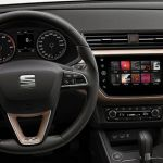 Interior Nuevo SEAT Ibiza en SEAT Bellamar