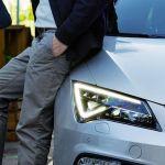 Probar Nuevo SEAT León 5 Puertas en SEAT Bellamar