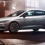 Comprar Nuevo SEAT León 5 Puertas en SEAT Bellamar