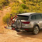 Prueba Nuevo SEAT León X-PERIENCE en SEAT Bellamar