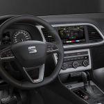 Interior Nuevo SEAT León X-PERIENCE en SEAT Bellamar