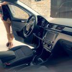 Conducir Nuevo SEAT Toledo en SEAT Bellamar