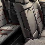 Nuevo SEAT Tarraco Interior