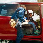 Probar Nuevo SEAT Alhambra en SEAT Bellamar