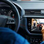 Tecnología Nuevo SEAT Arona en SEAT Bellamar
