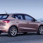 Conducir Nuevo SEAT Ibiza en SEAT Bellamar
