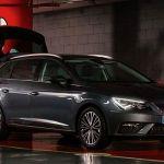 Comprar Nuevo SEAT León ST en SEAT Bellamar