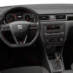 Interior Nuevo SEAT Toledo en SEAT Bellamar