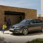 Probar Nuevo SEAT Toledo en SEAT Bellamar