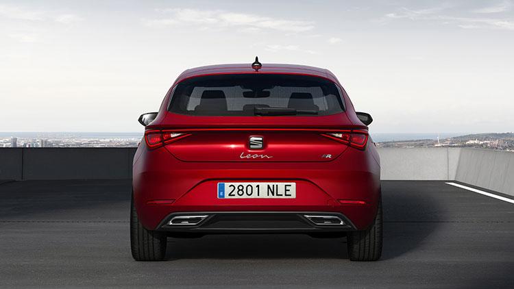 ¿Conoces el nuevo SEAT León? ¡Más León que nunca!