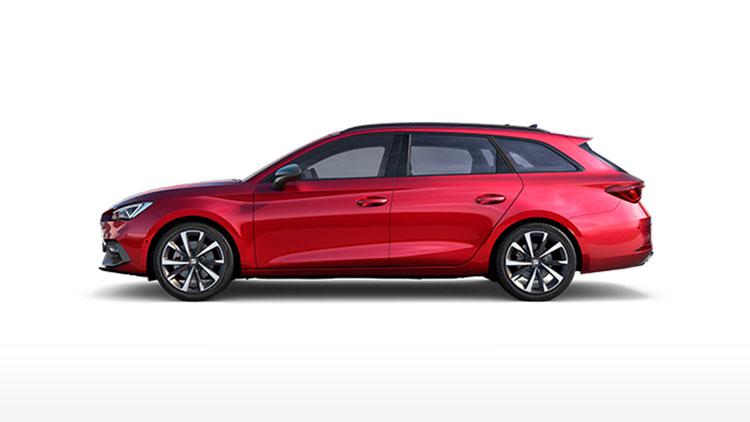 Nuevo SEAT León ST