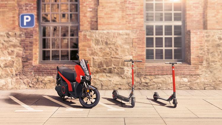 SEAT MÓ: Con mo de movilidad