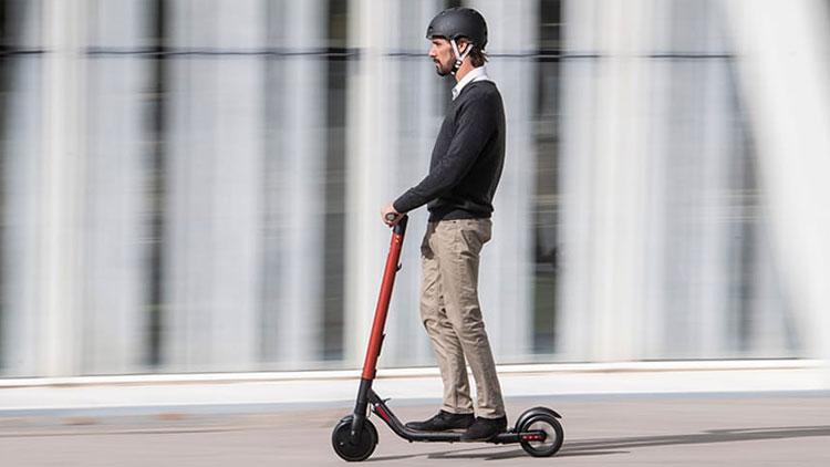 SEAT MÓ eKickScooter